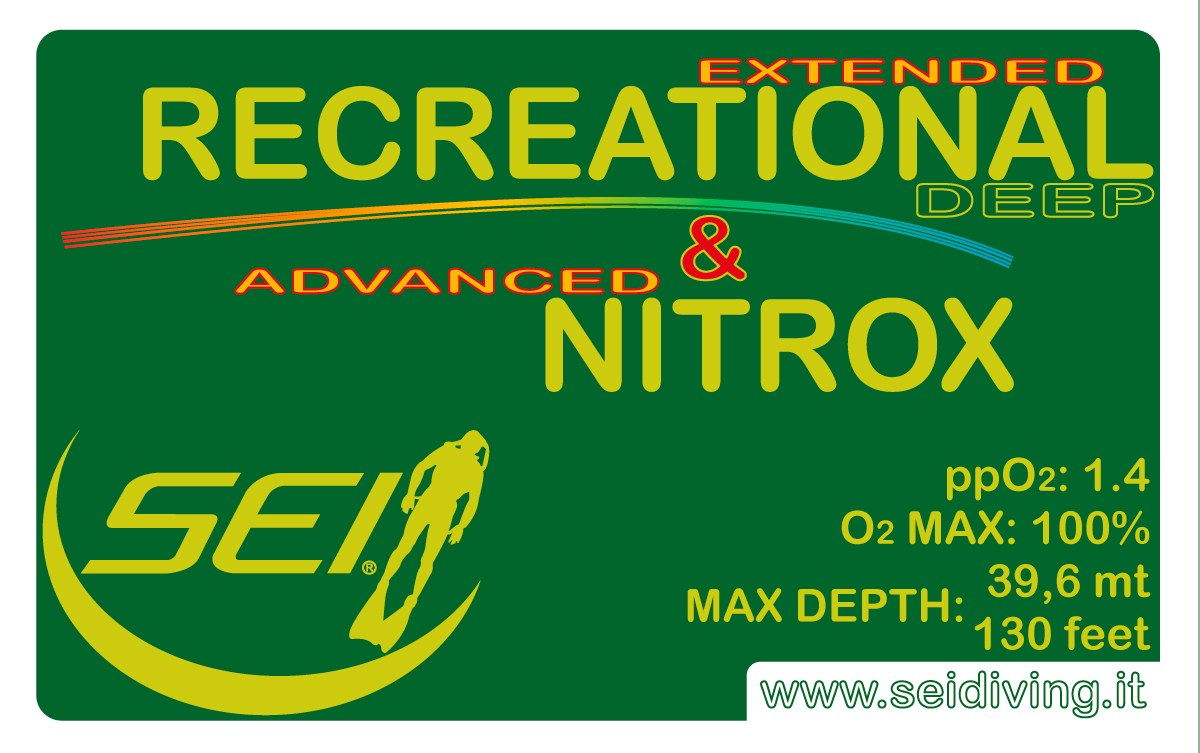 Advanced Nitrox Diver